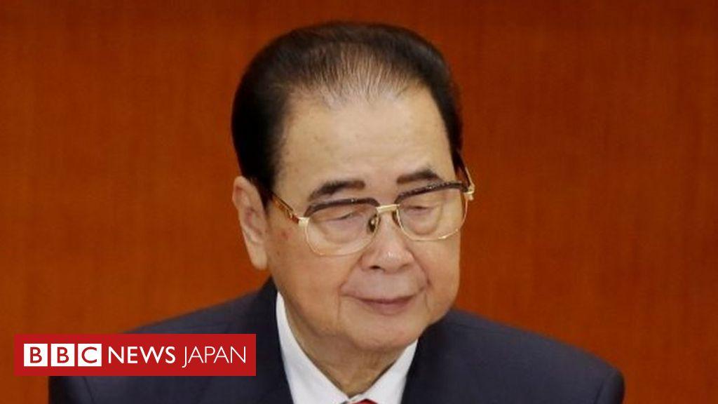 中国の李鵬元首相、90歳で死去 「北京の虐殺者」と呼ばれ - BBCニュース