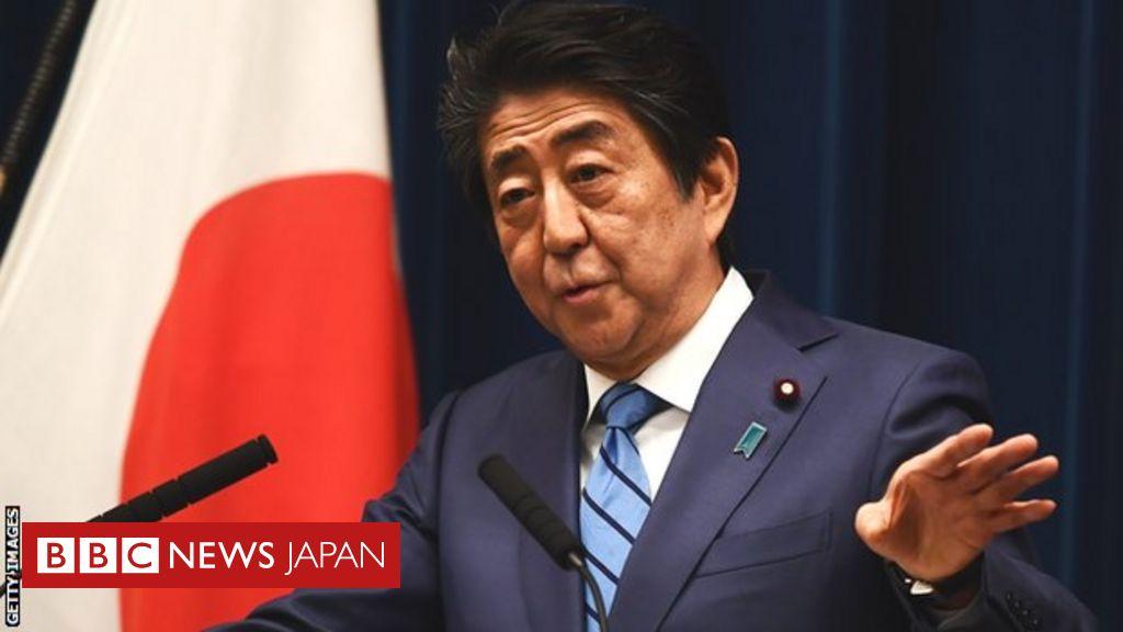 安倍首相、東京五輪は「予定通り開催したい」 新型ウイルス「乗り越えて」