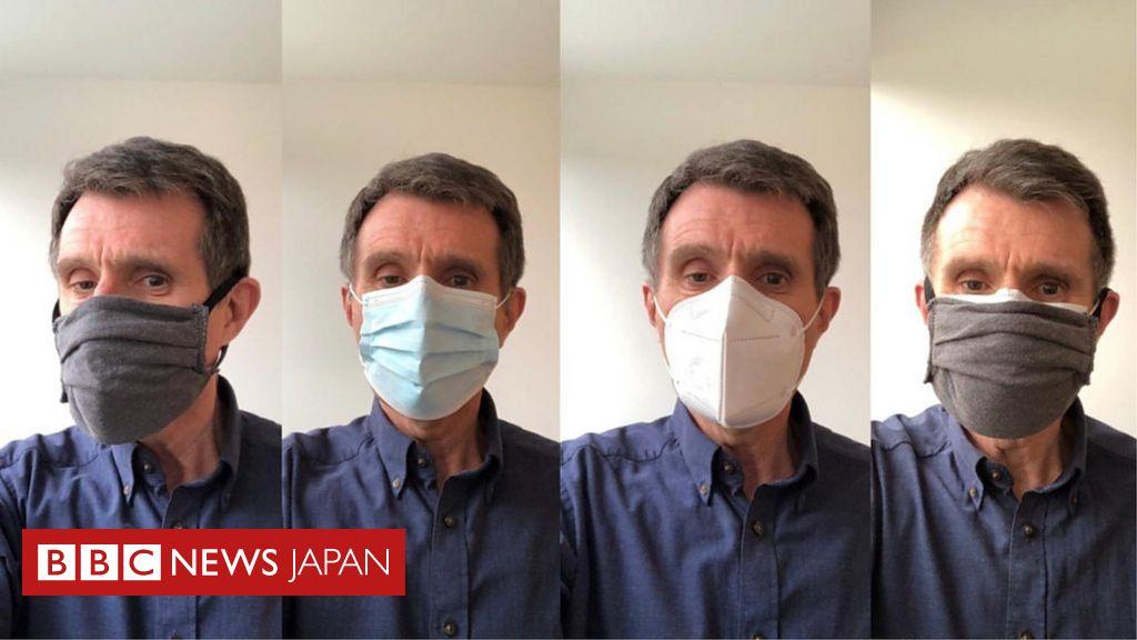 ピッタ マスク コロナ ウイルス