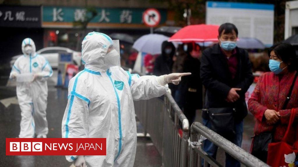 日本 中国 人 入国 禁止
