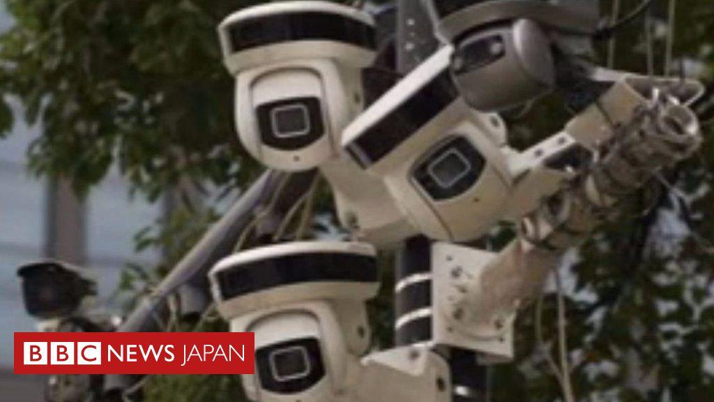 中国の監視網がたちまち人を特定 Ai付き監視カメラ全国に Bbcニュース