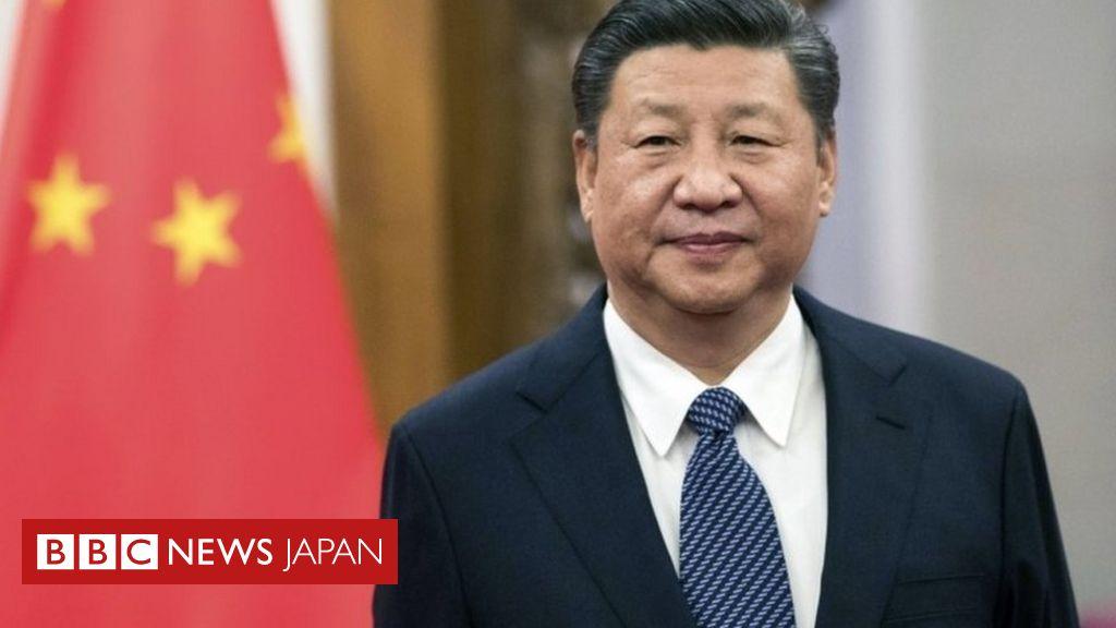 中国、習主席の任期制限を撤廃へ 2023年以降も - BBCニュース