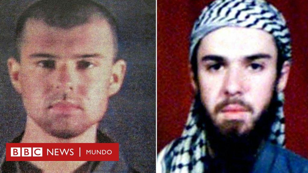 """Quién es John Walker Lindh, el """"talibán estadounidense"""" que fue puesto en libertad en EE.UU. tras pasar dos décadas en prisión"""