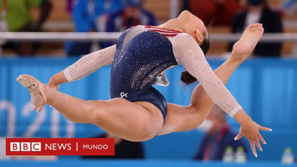 Quién es Sunisa Lee, la nueva reina de la gimnasia que consiguió ...