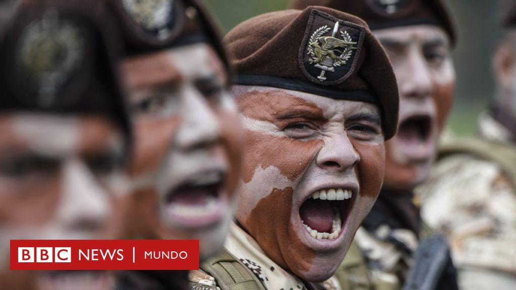Independencia de Colombia: 4 hechos clave que la historia oficial suele omitir - BBC News Mundo