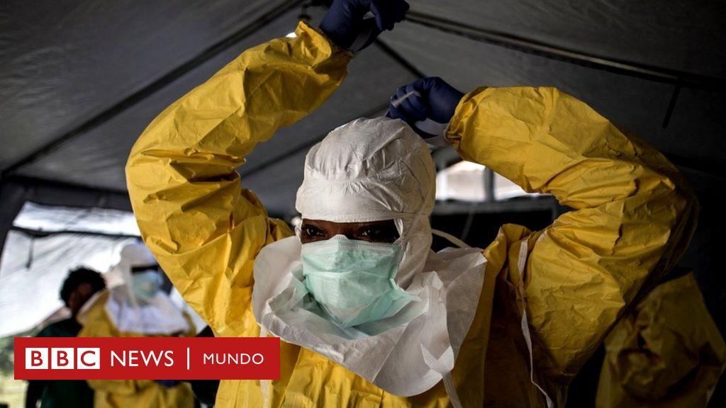 Epidemia de ébola: los médicos amenazados de muerte por combatir la enfermedad que mató a más 1.800 personas