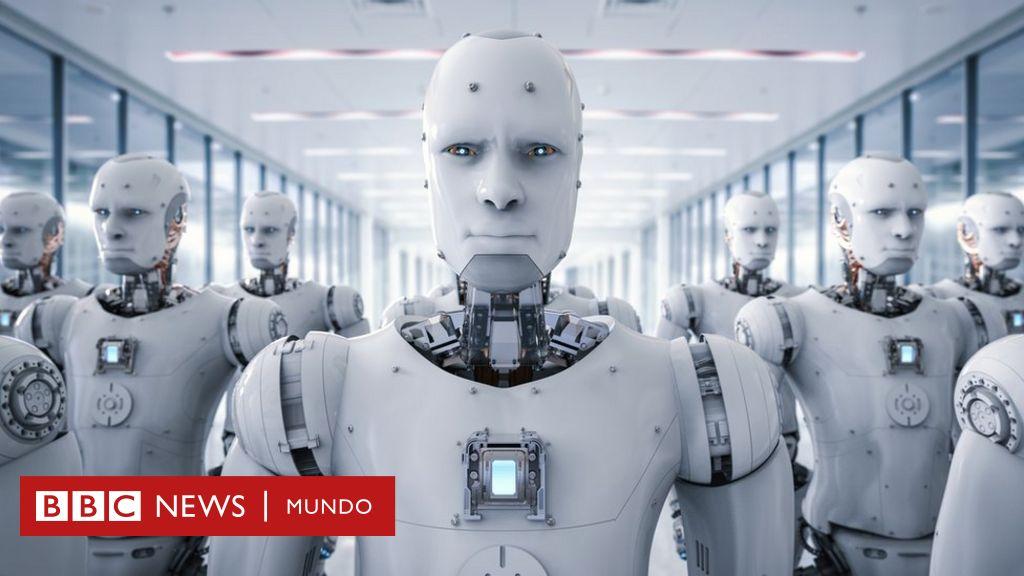 Cómo la inteligencia artificial podría destruir la humanidad