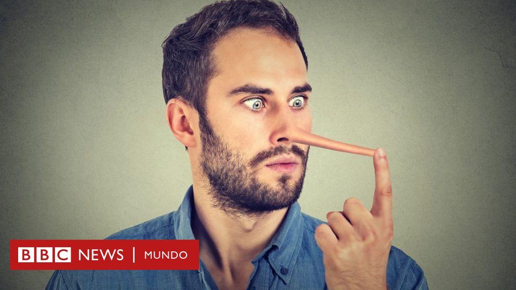 Como Nos Afecta Y Por Que Es Tan Comun Mentir Y Decir La Verdad Al Mismo Tiempo Bbc News Mundo