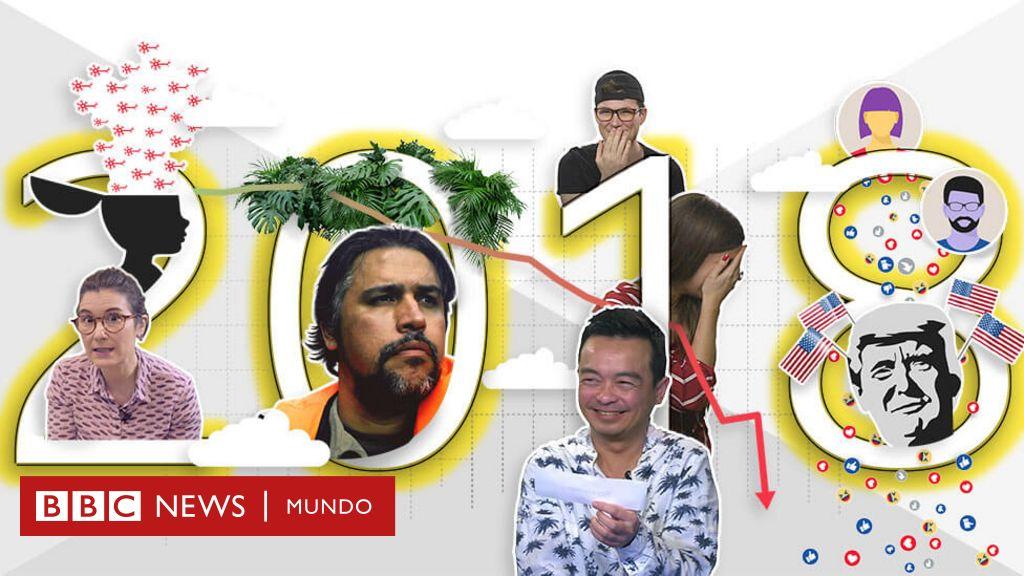 5 De Los Mejores Videos Del Canal De Youtube De Bbc Mundo En 2018 Bbc News Mundo