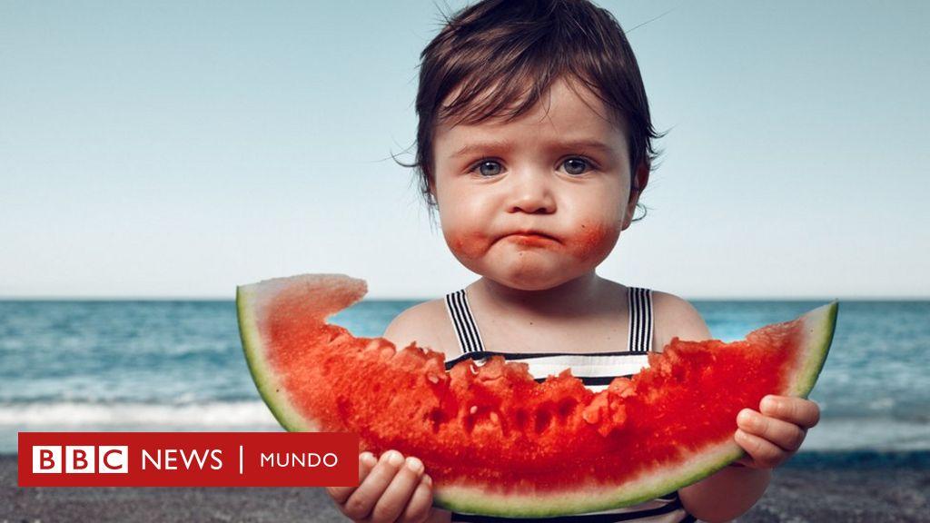 5 Ideas Sencillas Para Que Tus Niños Elijan Comer Alimentos Saludables Bbc News Mundo