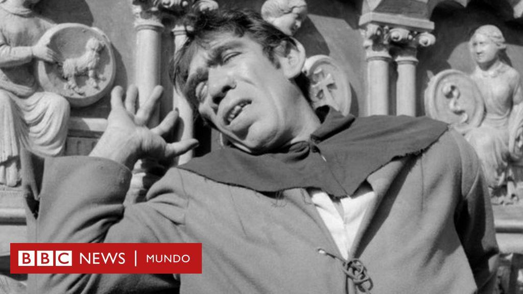 Incendio En Notre Dame Cuál Es La Historia De Quasimodo Y Por Qué El Personaje Creado Por Víctor Hugo Se Convirtió En Un Símbolo De La Catedral De París Bbc News