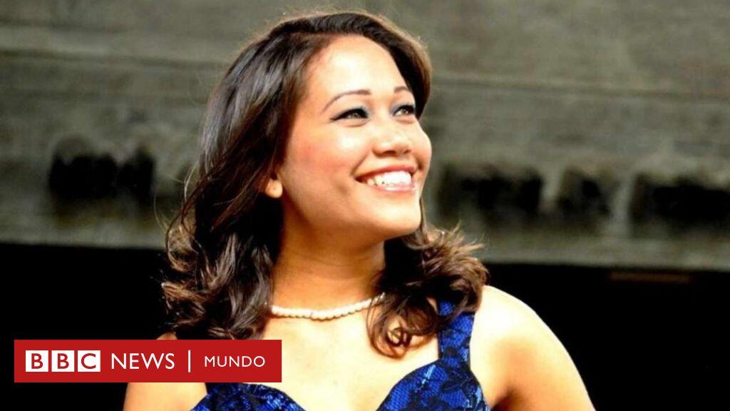 Rosa Martínez, la soprano venezolana que ensayaba debajo de un puente y deslumbró en un programa de televisión en España