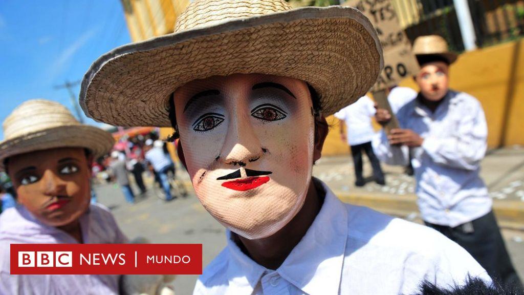 Nicas Nicoyas Pinoleros Mucos Y Chochos De Donde Vienen Y Que