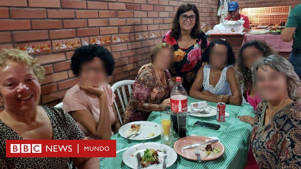 Coronavirus: la trágica fiesta de cumpleaños que propagó el virus en una familia y provocó la muerte de 3 hermanos - BBC News Mundo