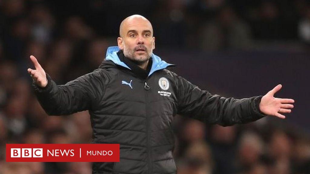 La UEFA veta al Manchester City de la Champions League y todas competencias europeas por dos temporadas - BBC News Mundo