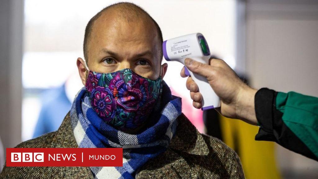 Covid-19: los 5 pasos clave que han dado los países más exitosos a la hora de contener la pandemia