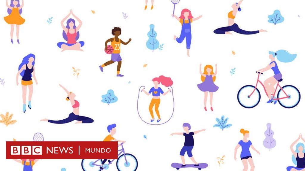 5 consejos para cumplir tus resoluciones de Año Nuevo - BBC News Mundo