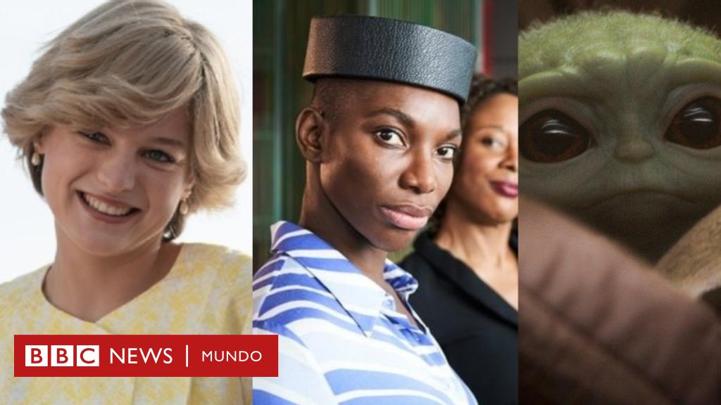 Las 29 Mejores Series Y Películas De 2020 Según Críticos De La Bbc Latinoamérica Y España Bbc News Mundo