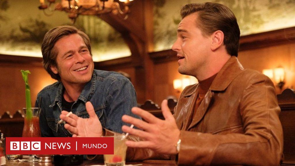 Quentin Tarantino 6 Claves De érase Una Vez En Hollywood La Nueva Película Del Director Estadounidense Bbc News Mundo