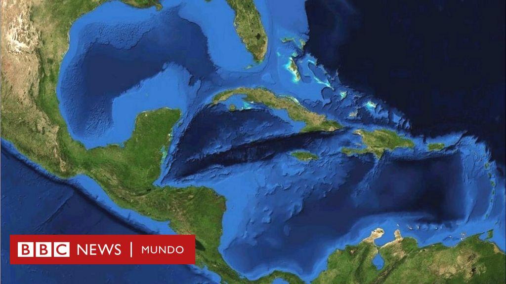 El extraño sonido que surge del Mar Caribe y llega hasta el espacio