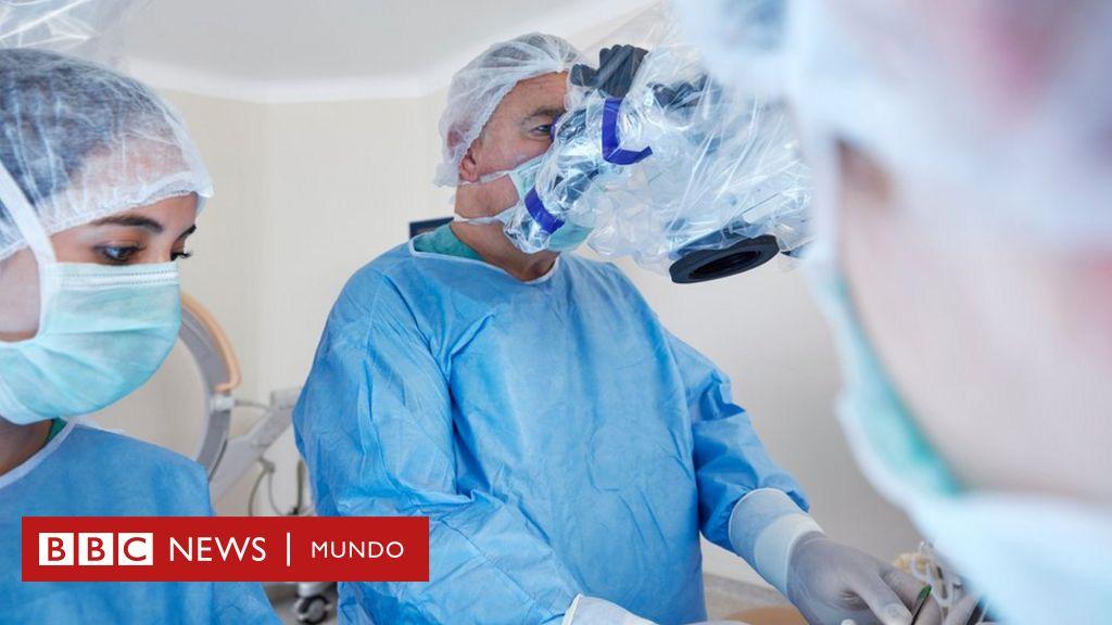 mejor hospital para cirugía de próstata en el Reino Unido