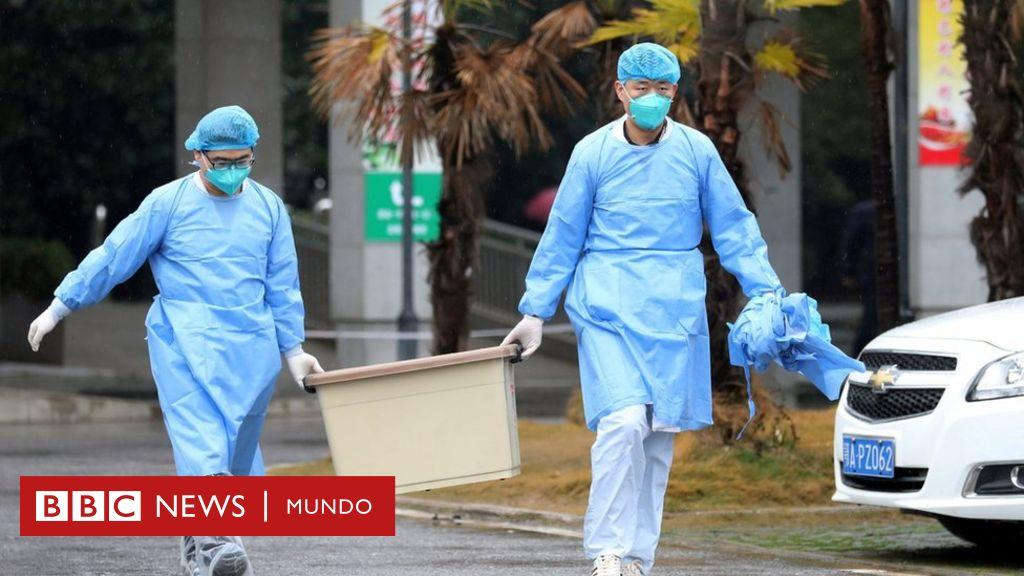Coronavirus: China pone en cuarentena una tercera ciudad para evitar la propagación de la enfermedad - BBC News Mundo