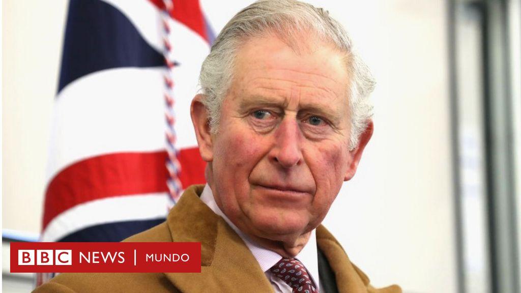 Coronavirus: el príncipe Carlos de Inglaterra da positivo por covid-19 - BBC News Mundo