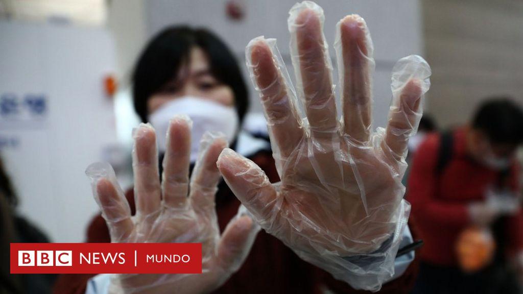 ¿Cuánto tiempo puede permanecer una infección en su cuerpo?
