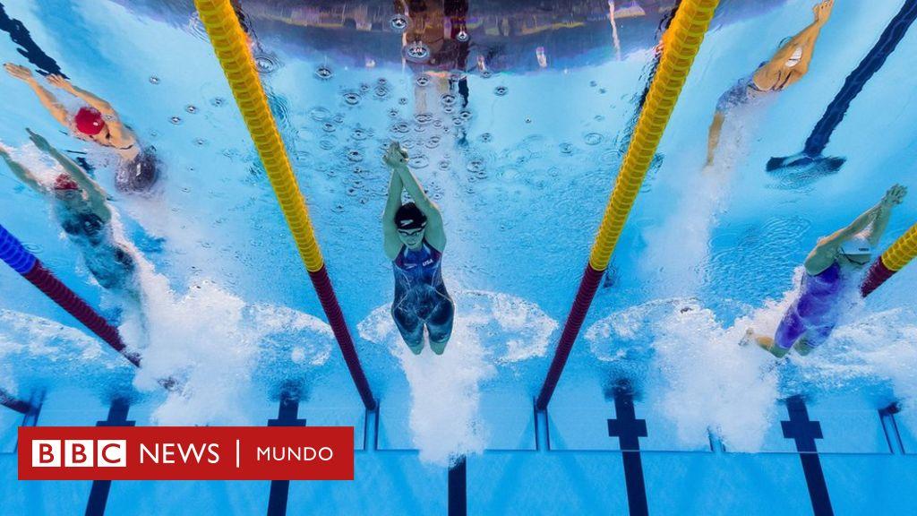 como nadar estilo libre correctamente