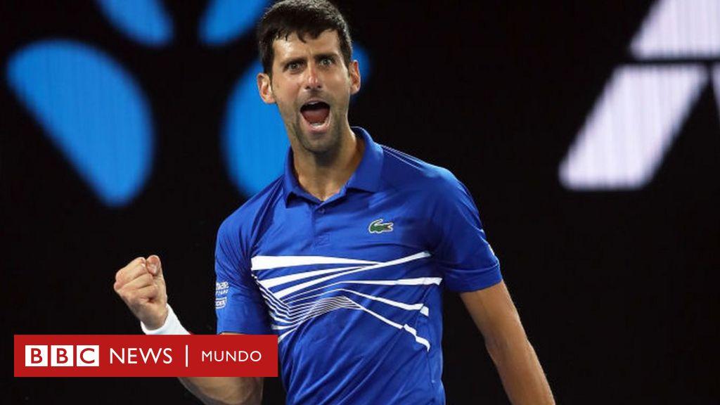 El tenista número 1 del mundo Novak Djokovic da positivo por coronavirus tras participar en un torneo que él mismo organizó