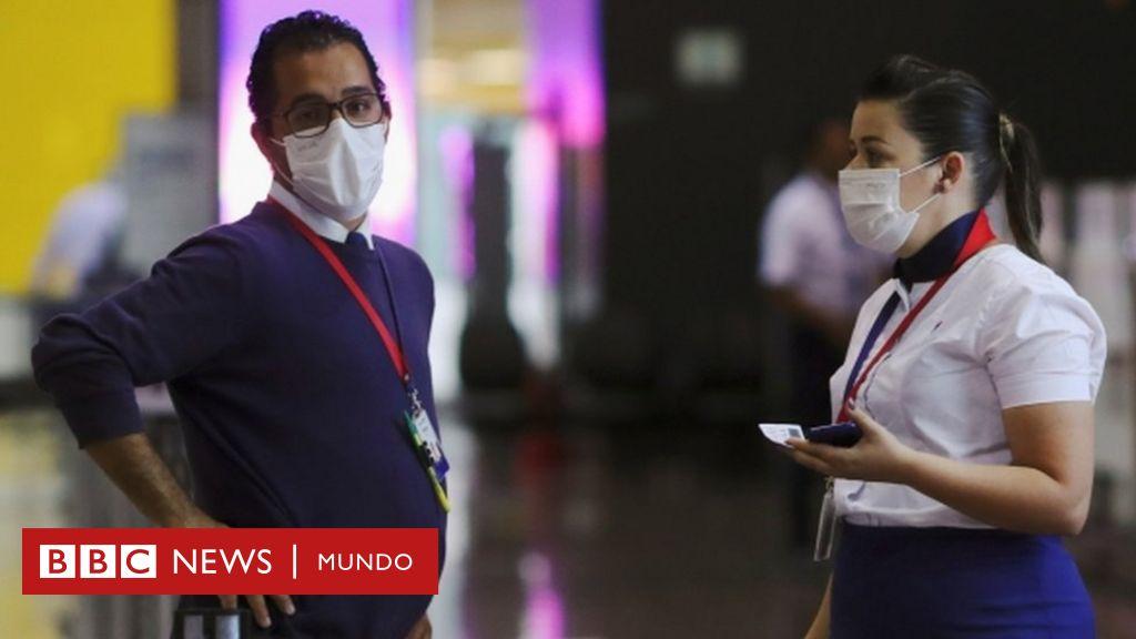Qué se sabe del primer caso de coronavirus confirmado en América Latina