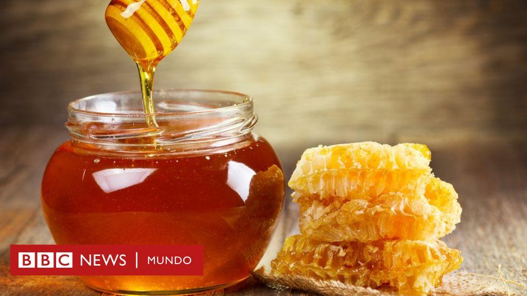 para q es buena la miel en la cara