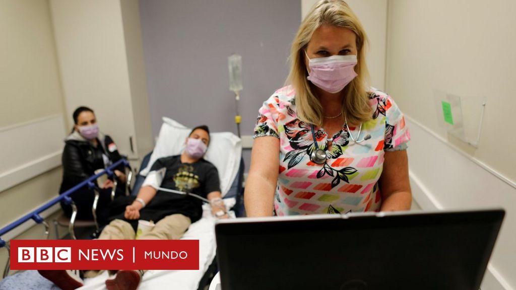 el origen del virus influenza