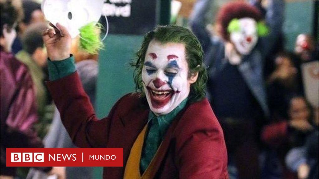 Joker Cuál Es La Enfermedad Detrás De La Risa Descontrolada Del Villano Interpretado Por Joaquin Phoenix Bbc News Mundo