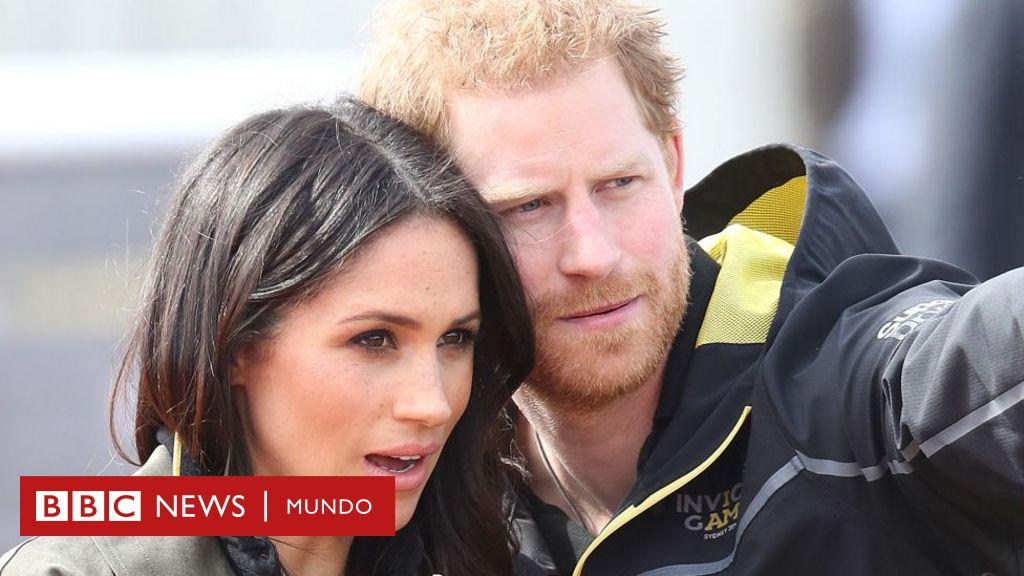 Boda real: ¿cómo se conocieron la actriz Meghan Markle y el príncipe Harry?