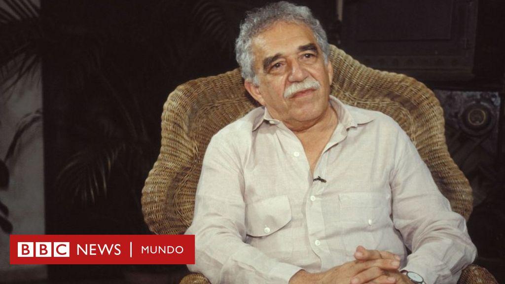Netflix Y Cien Años De Soledad Por Qué García Márquez Nunca Quiso Que Filmaran Su Obra Que Ahora Será Producida Por La Plataforma Online Bbc News Mundo