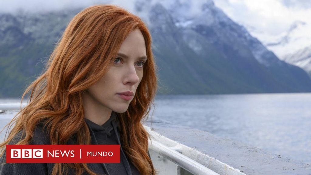Por qué Scarlett Johansson demandó a Disney - BBC News Mundo