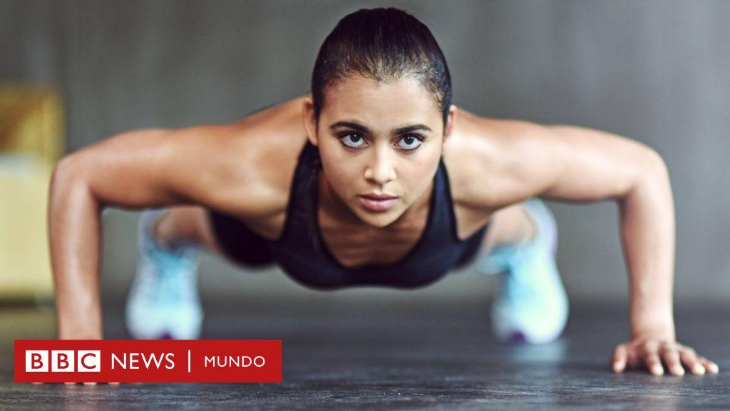 ejercicios para empezar a hacer barras