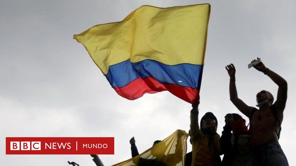 3 cosas que piden las protestas en Colombia más allá del logrado ...