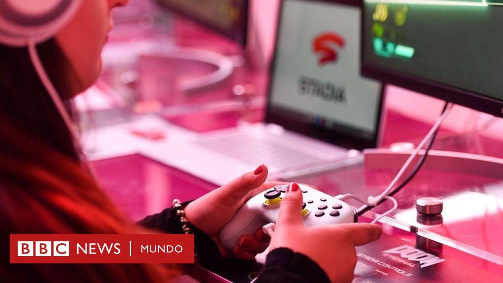 Stadia de Google: ¿Por qué el gigante tecnológico quiere acabar con las videoconsolas? - BBC News Mundo