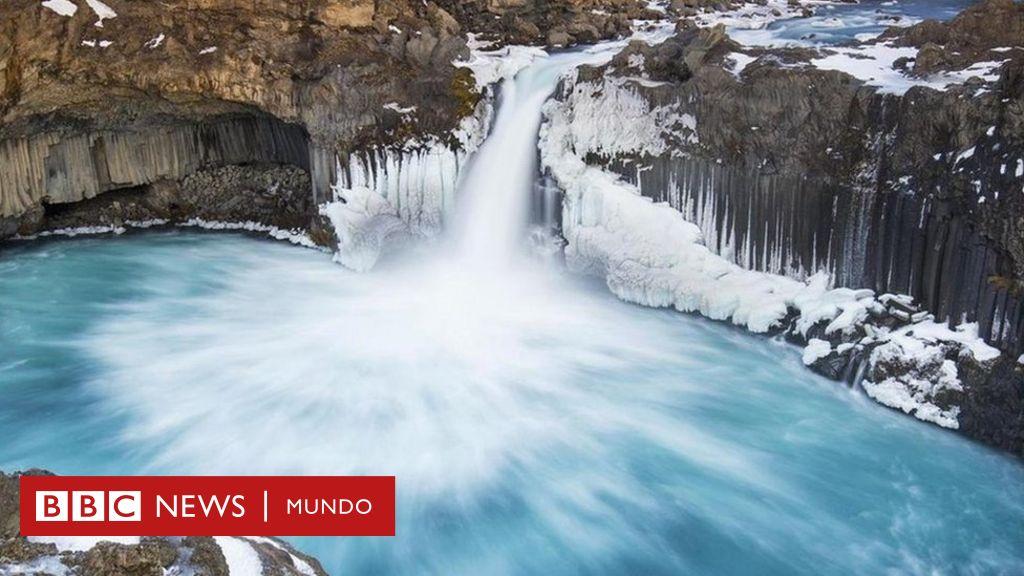 Por qué Islandia se convirtió en el lugar con más \