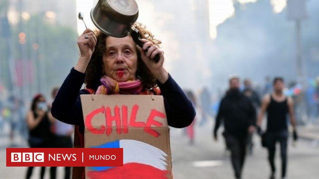 """Rolf Luders, ministro de economía de Pinochet: """"Se cumplió lo que nuestros profesores de Chicago esperaban"""""""