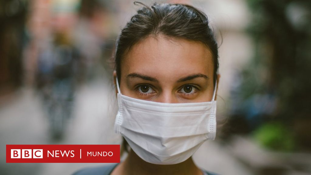 Coronavirus Pueden Las Mascarillas Detener La Propagacion De La