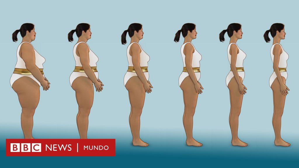 porque es dificil bajar de peso despues delos 30 dias