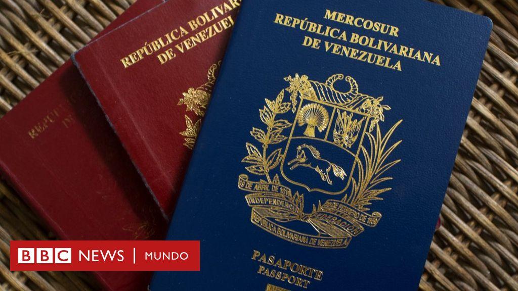 Por qué el gobierno de Venezuela prorroga por dos años los ...