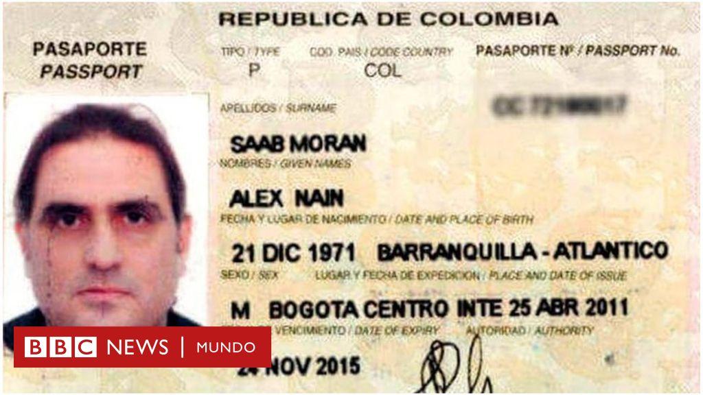 Cabo Verde entrega a Estados Unidos a Alex Saab, empresario ...