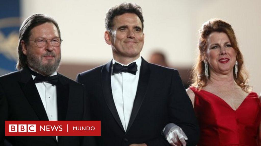 Cannes Por Que La Nueva Pelicula De Lars Von Trier Causo Tanta