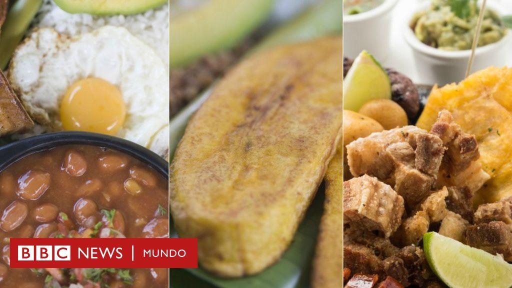 7 grandes platos de Colombia más allá de la bandeja paisa, el ...