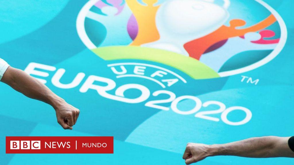 Eurocopa 2020: así quedan los duelos de octavos de final - BBC ...