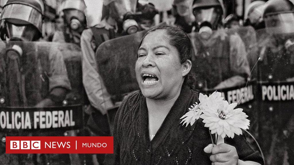 Si EE UU  expulsara a todos los mexicanos y latinoamericanos